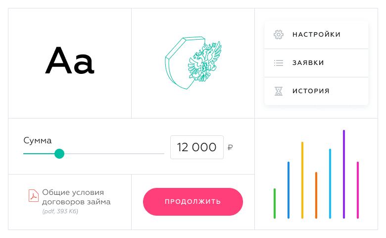 Дизайн-система Платизы